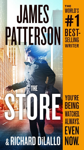 The Store by James Patterson Ebook/Pdf Download