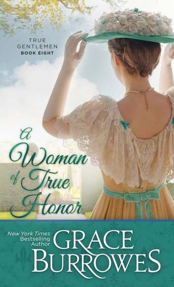 A Woman of True Honor by Grace Burrowes Ebook/Pdf Download
