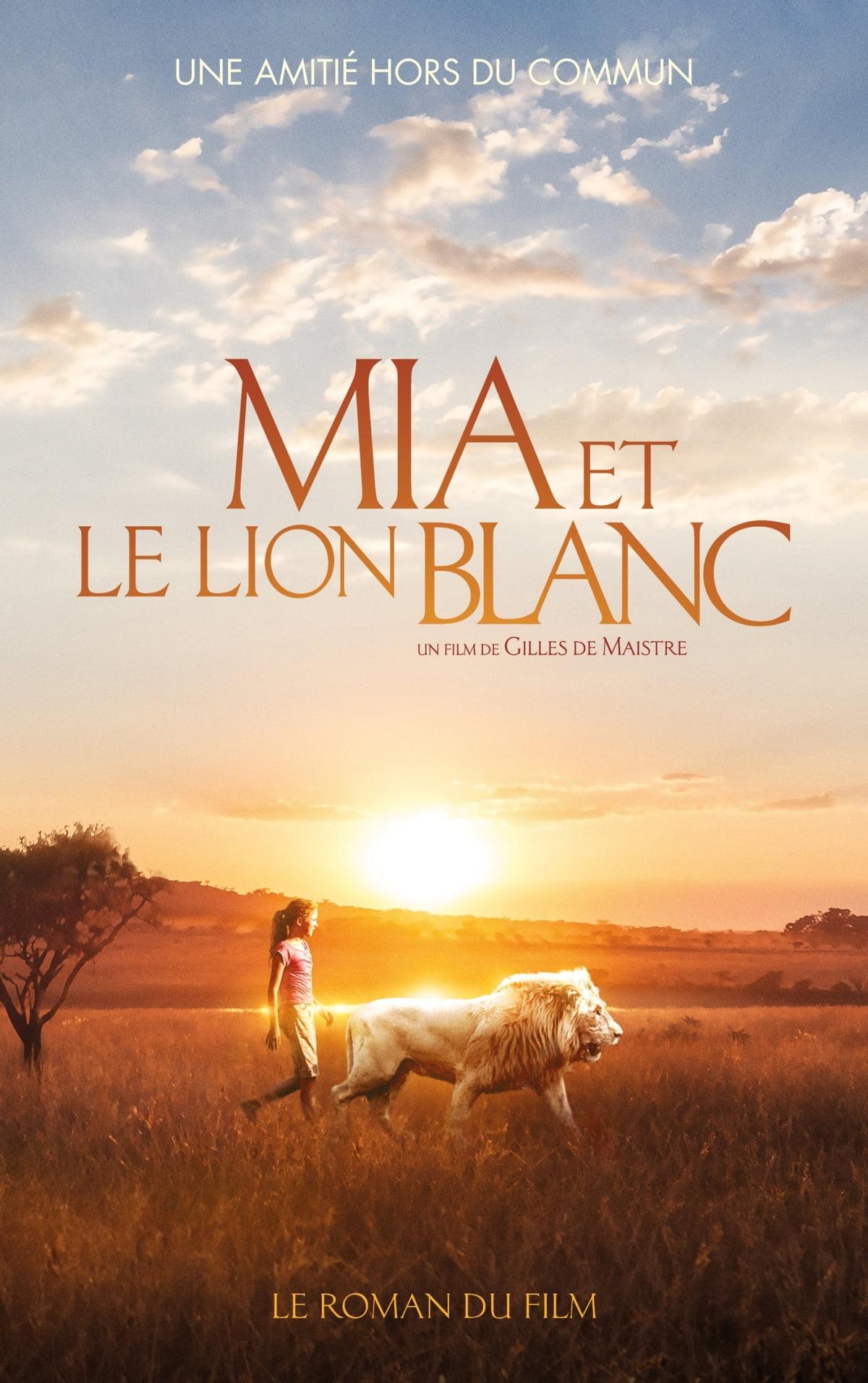Mia Et Le Lion Blanc Stream Complet : blanc, stream, complet, Blanc, Streaming, Complet