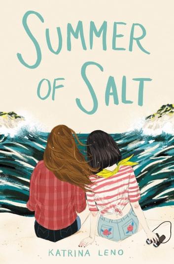 Summer of Salt by Katrina Leno Ebook/Pdf Download