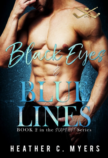 Black Eyes & Blue Lines by Heather C. Myers Ebook/Pdf Download