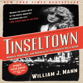 Tinseltown by William J. Mann Ebook/Pdf Download
