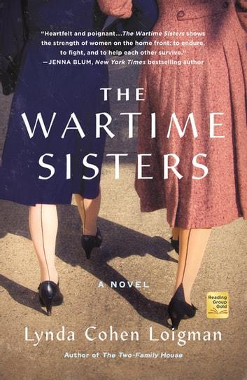 The Wartime Sisters by Lynda Cohen Loigman Ebook/Pdf Download