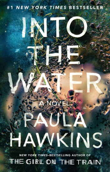 Into the Water by Paula Hawkins Ebook/Pdf Download