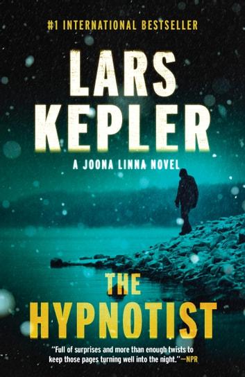 The Hypnotist by Lars Kepler Ebook/Pdf Download