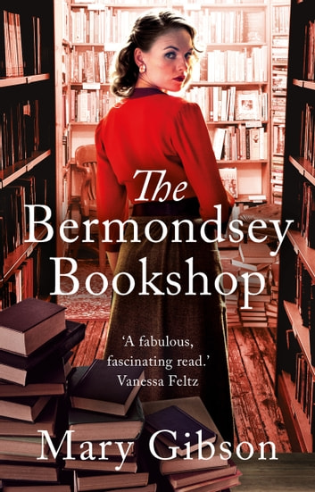 The Bermondsey Bookshop by Mary Gibson Ebook/Pdf Download