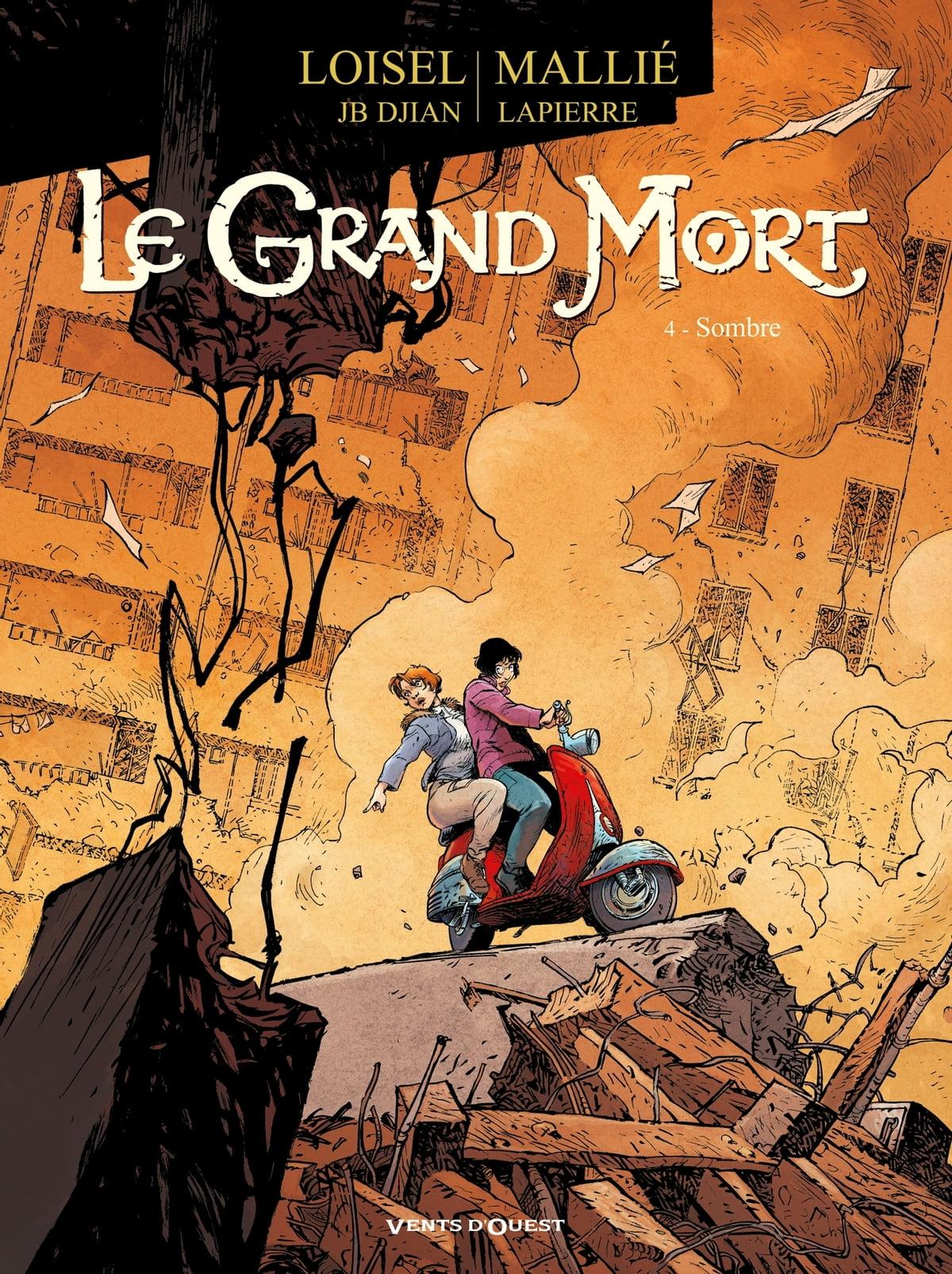 Le Grand Mort Tome 9 : grand, Grand, EBook, Régis, Loisel, 9782331035340, Rakuten, México