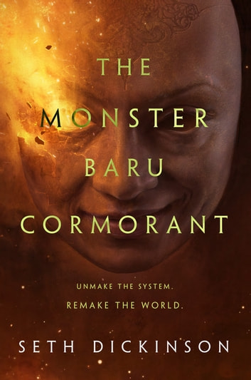 The Monster Baru Cormorant by Seth Dickinson Ebook/Pdf Download