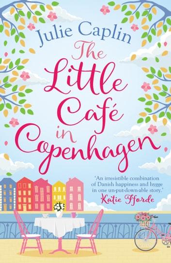 The Little Caf in Copenhagen (Romantic Escapes, Book 1) by Julie Caplin Ebook/Pdf Download
