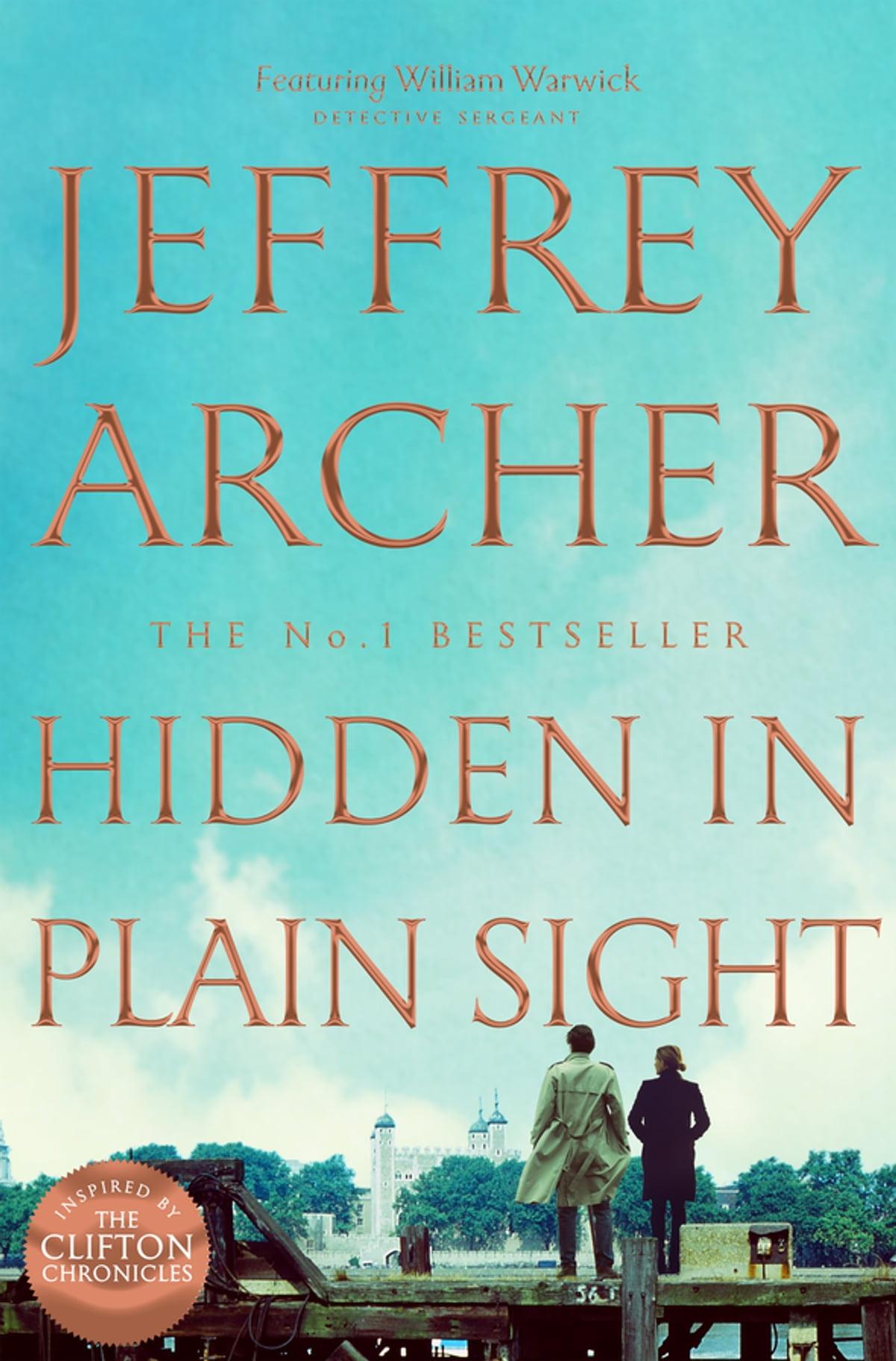 Hidden in Plain Sight eBook door Jeffrey Archer - 9781509851355 | Rakuten Kobo Nederland