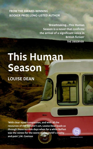 This Human Season by Louise Dean Ebook/Pdf Download