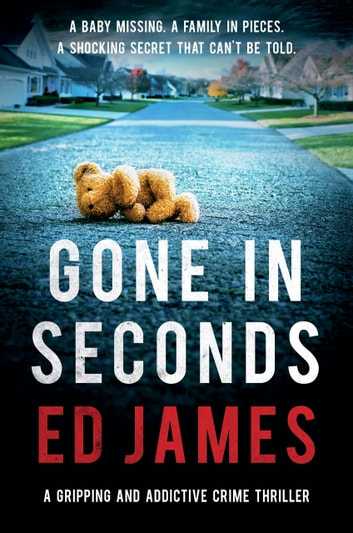 Gone in Seconds by Ed James Ebook/Pdf Download