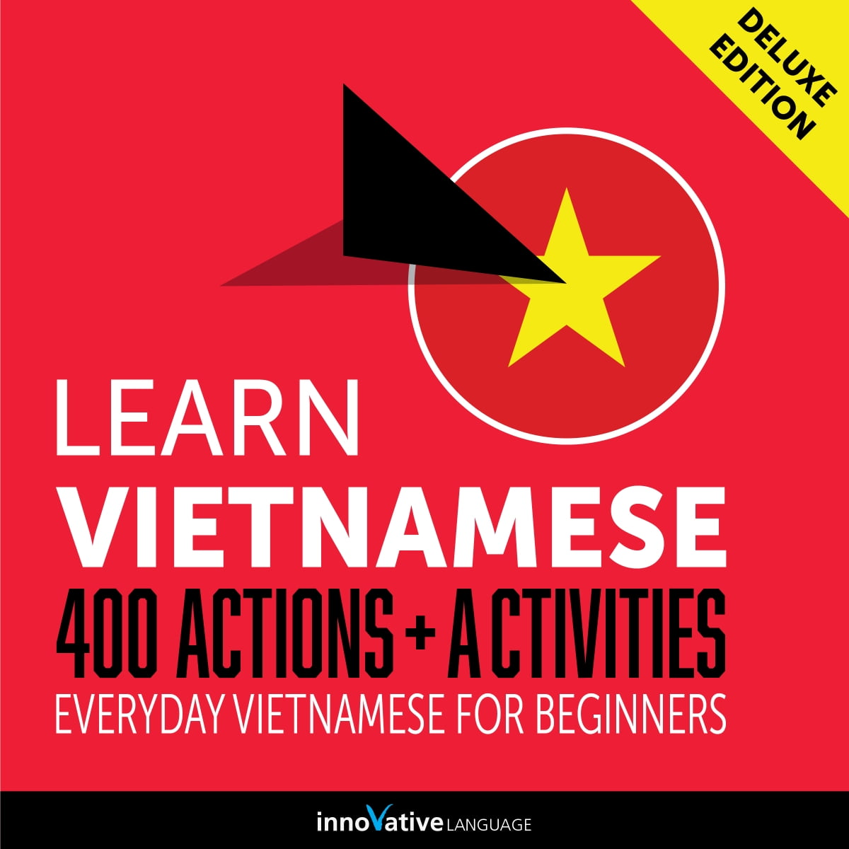 Learn Vietnamese 400 Actions Activities