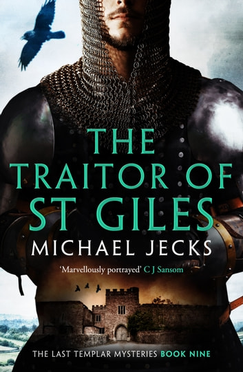 The Traitor of St Giles by Michael Jecks Ebook/Pdf Download
