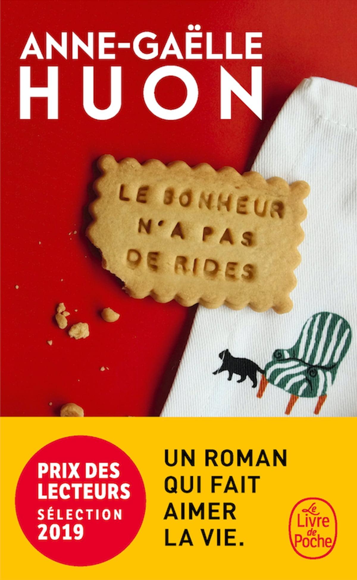 Le Bonheur N'a Pas De Rides : bonheur, rides, Bonheur, Rides, EBook, Anne-Gaëlle, 1230002172644, Rakuten, Canada