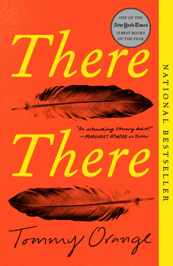 There There by Tommy Orange Ebook/Pdf Download