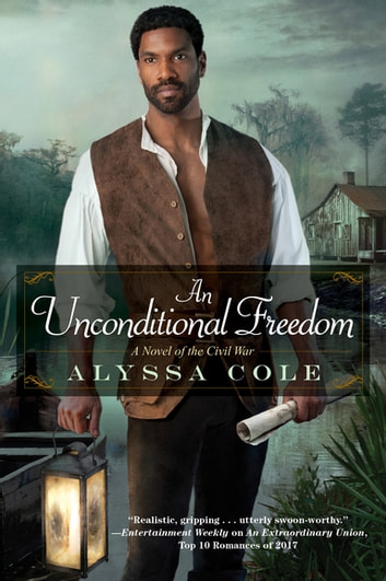 An Unconditional Freedom by Alyssa Cole Ebook/Pdf Download