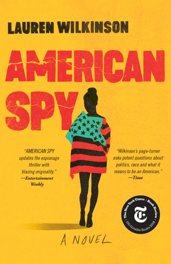 American Spy by Lauren Wilkinson Ebook/Pdf Download