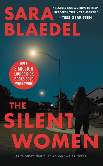 The Silent Women (previously published as Call Me Princess) by Sara Blaedel Ebook/Pdf Download