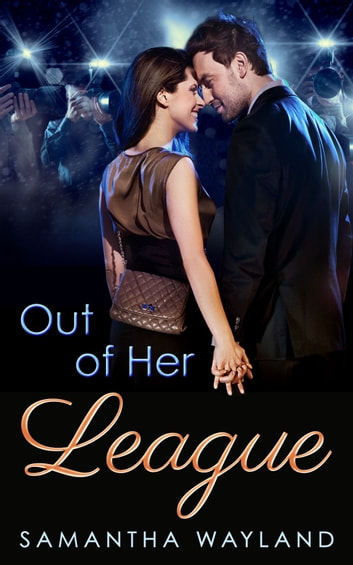 Out of Her League by Samantha Wayland Ebook/Pdf Download