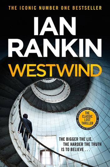 Westwind by Ian Rankin Ebook/Pdf Download