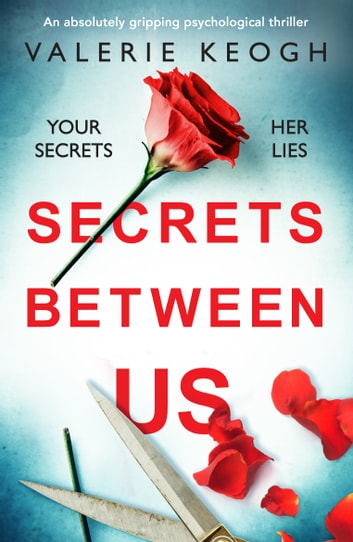 Secrets Between Us by Valerie Keogh Ebook/Pdf Download