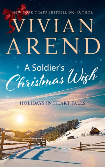 A Soldier's Christmas Wish by Vivian Arend Ebook/Pdf Download