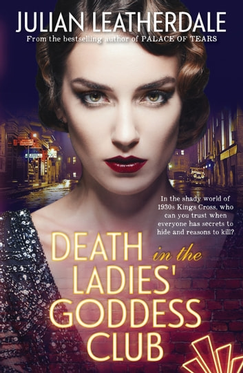 Death in the Ladies' Goddess Club by Julian Leatherdale Ebook/Pdf Download