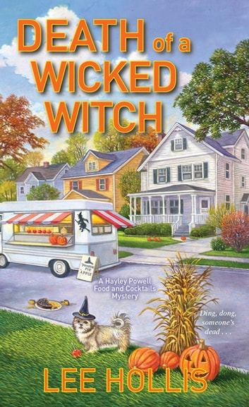 Death of a Wicked Witch by Lee Hollis Ebook/Pdf Download