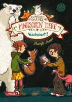 Die Schule der magischen Tiere 9 Versteinert eBook von ...