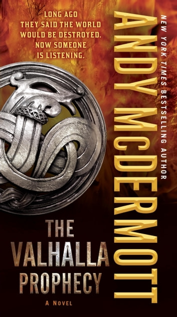 The Valhalla Prophecy by Andy McDermott Ebook/Pdf Download