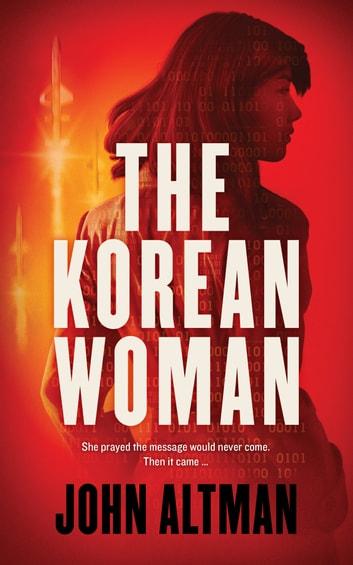 The Korean Woman by John Altman Ebook/Pdf Download