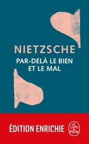 Par Dela Le Bien Et Le Mal : Par-delà, EBook, Friedrich, Nietzsche, 9782253158820, Rakuten, United, States
