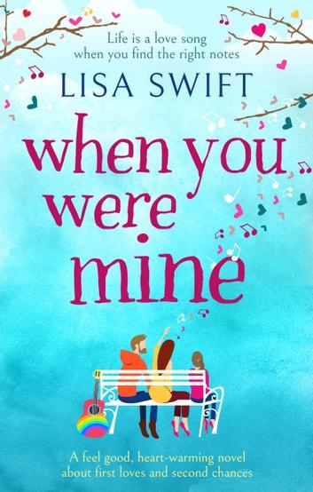 When You Were Mine by Lisa Swift Ebook/Pdf Download