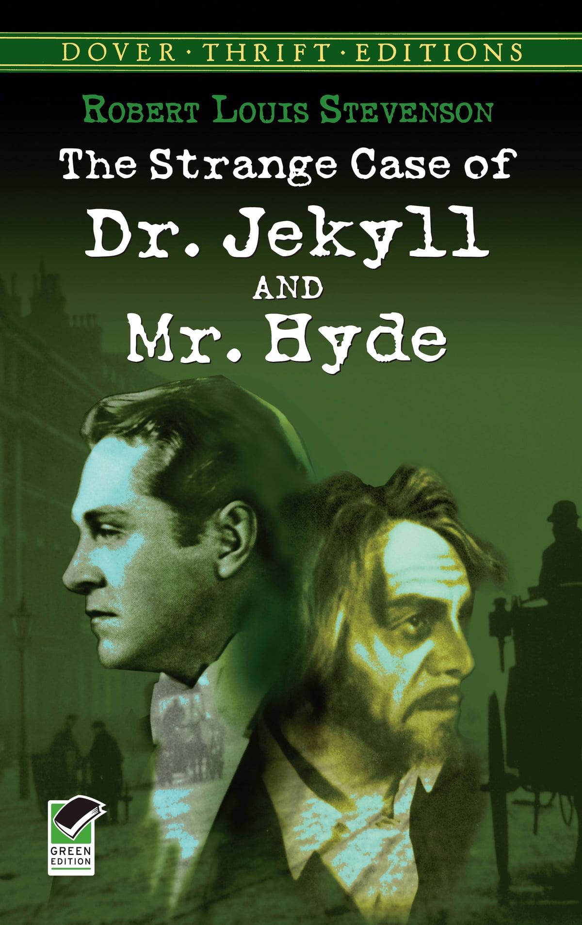 Mr Jekyll And Mr Hyde : jekyll, Strange, Jekyll, EBook, Robert, Louis, Stevenson, Rakuten