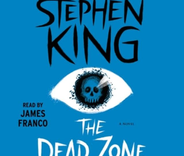 The Dead Zone Audiobook By Stephen King