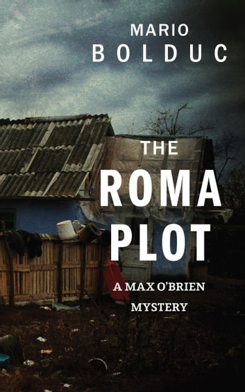 The Roma Plot by Mario Bolduc Ebook/Pdf Download