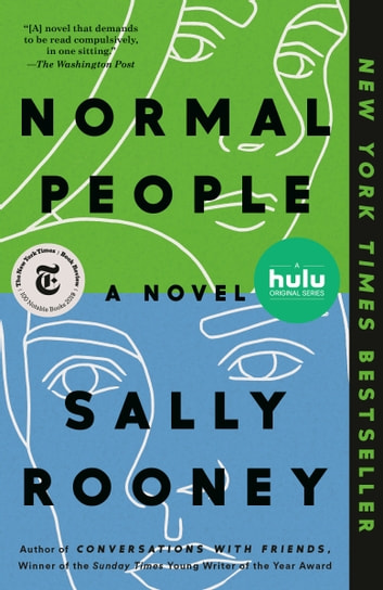 Normal People by Sally Rooney Ebook/Pdf Download