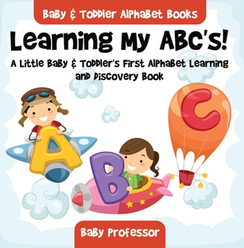 learning my abc s