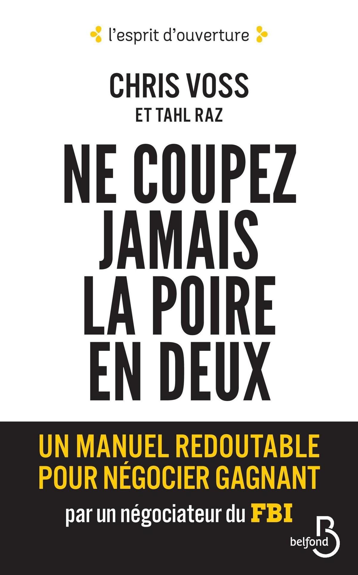 Couper La Poire En Deux : couper, poire, Coupez, Jamais, Poire, EBook, Chris, 9782714479174, Rakuten, United, States