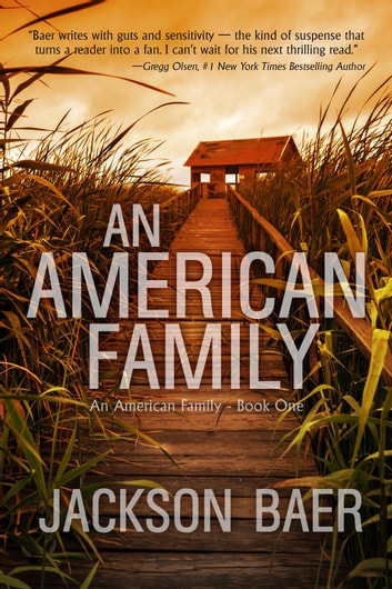An American Family by Jackson Baer Ebook/Pdf Download