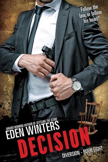 Decision by Eden Winters Ebook/Pdf Download