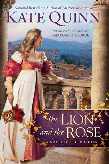 The Lion and the Rose by Kate Quinn Ebook/Pdf Download