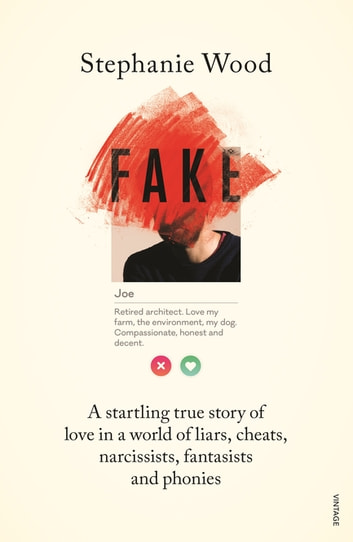 Fake by Stephanie Wood Ebook/Pdf Download