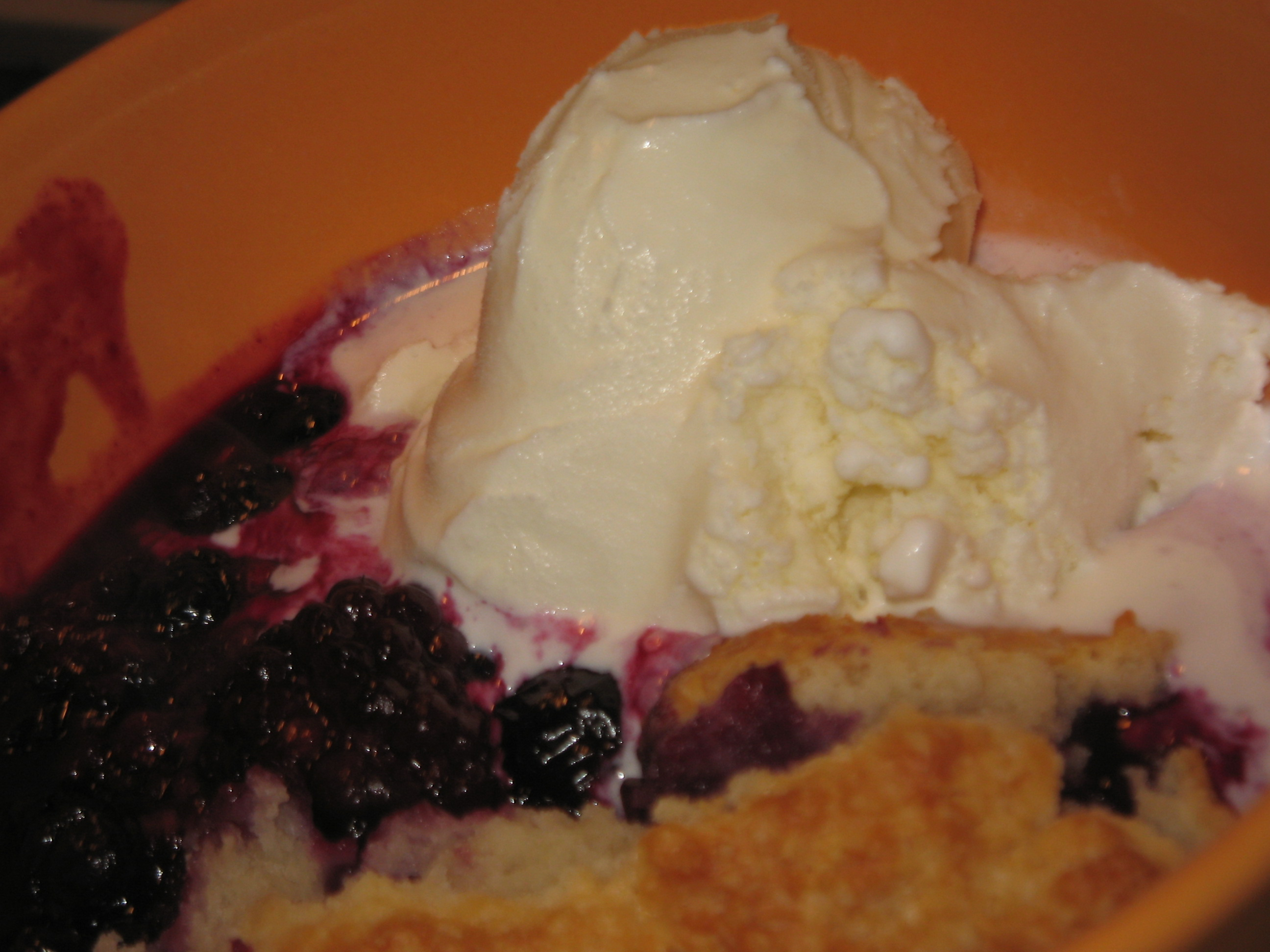 cobbler close up