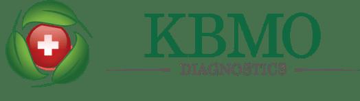 KBMO Diagnostics Logo