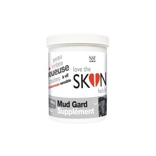 NAF-Mud Gard complément