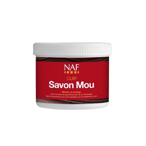 NAF Savon Glycériné Mou