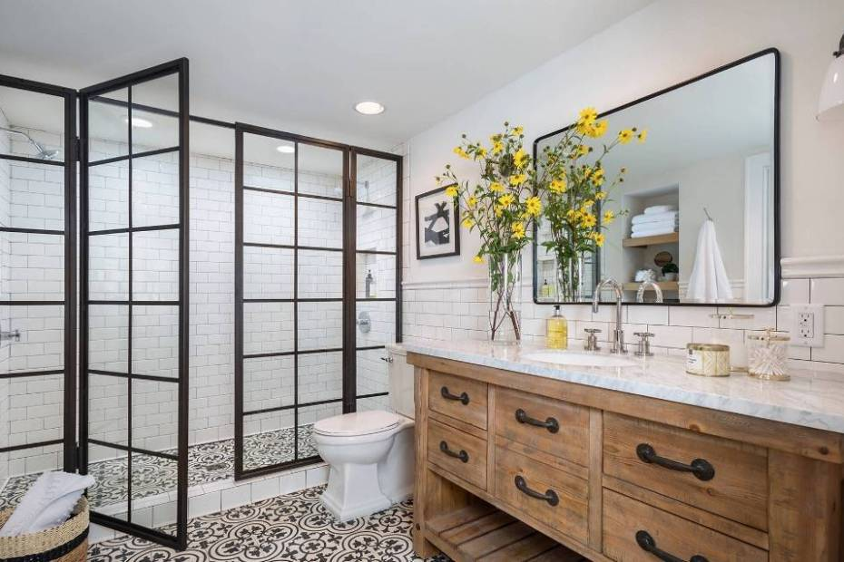 Design Mistakes to Avoid in Your Bathroom Remodel KBR Kitchen and Bath