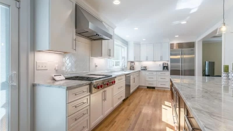 kitchen remodel best timing